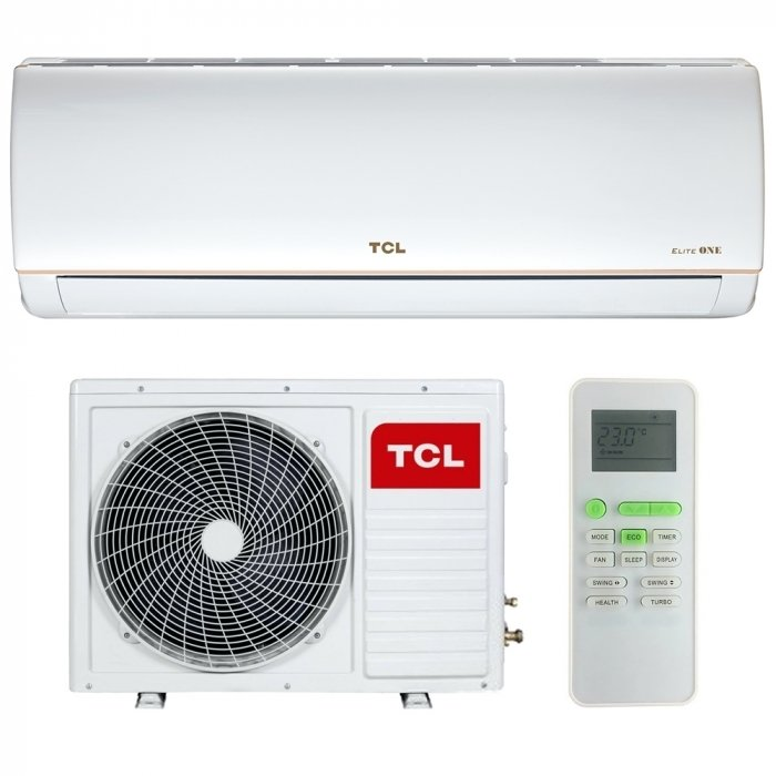 TCL TAC-07HRA/E1 c���� Elite ONE